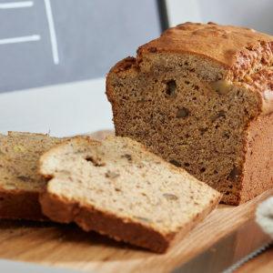 Fearne Recipe Spelt Seed Loaf